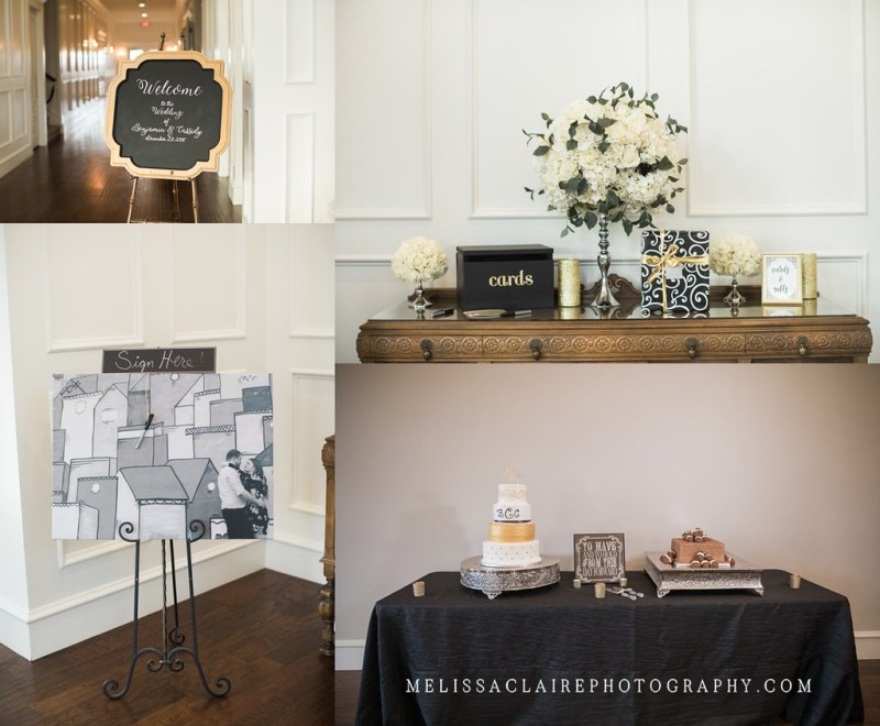 The Milestone Wedding