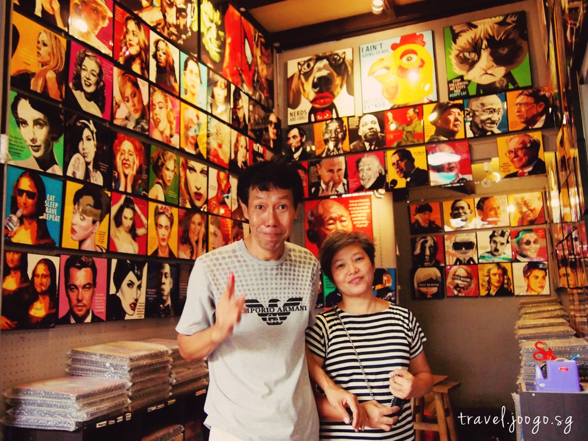 chatuchak art 2 -travel.joogostyle.com