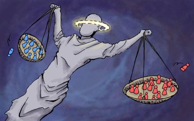 Editorial Cartoon. Special Elections