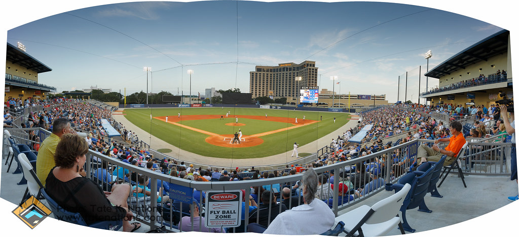 MGM Park Home Of The Biloxi Shuckers MGM Park Is The