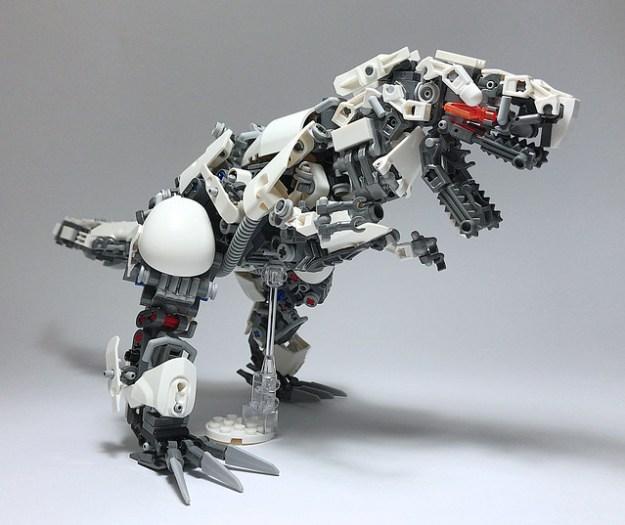 LEGO T-REX_01