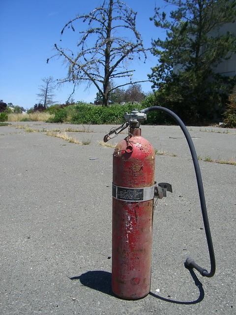 Napa Fires