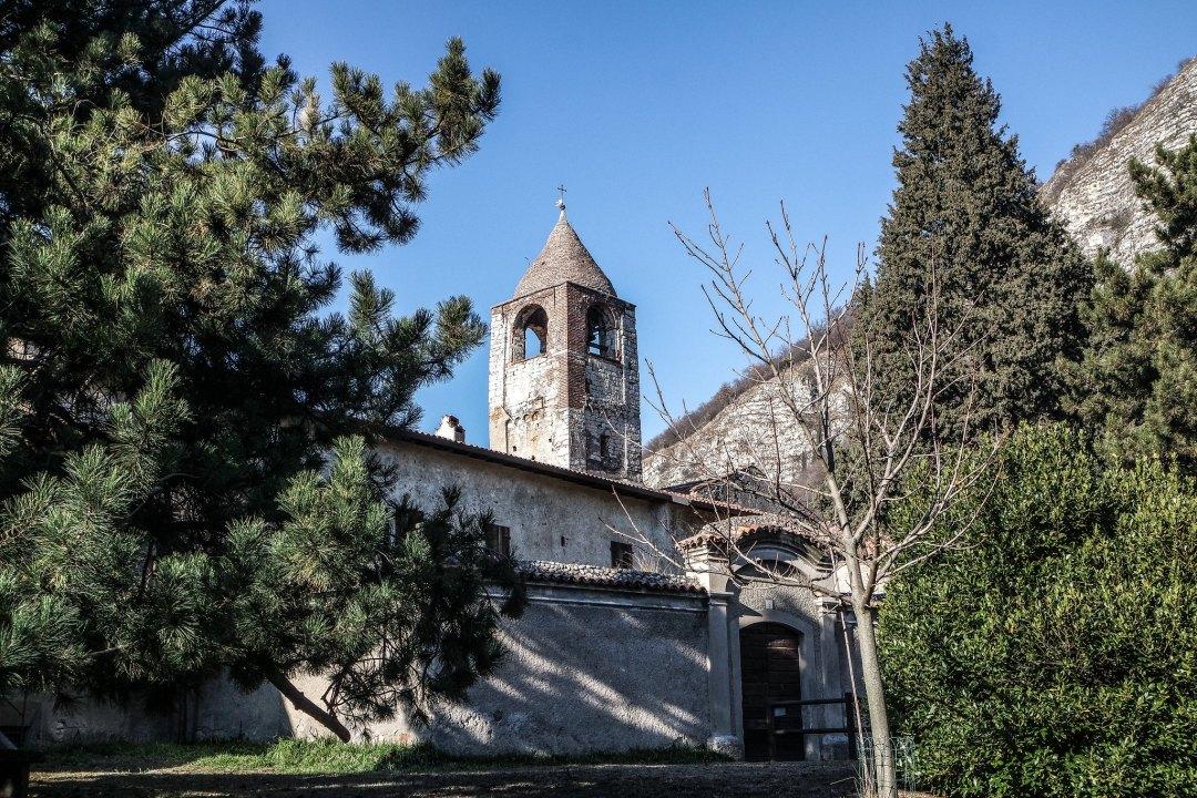 Monastero di San Pietro in Lamosa