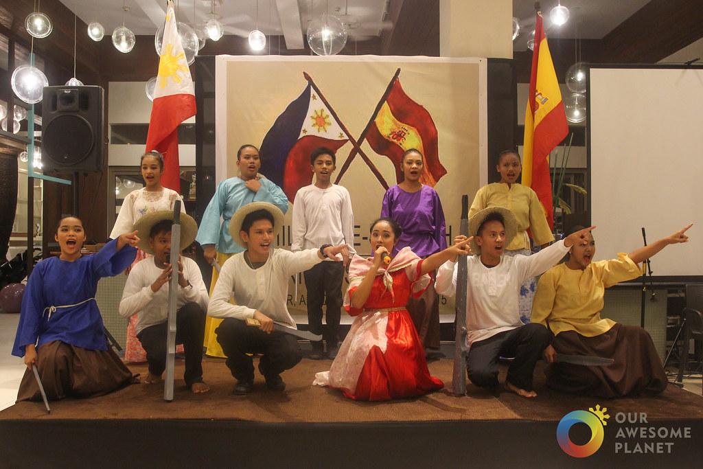 Philippine - Spanish Friendship Day