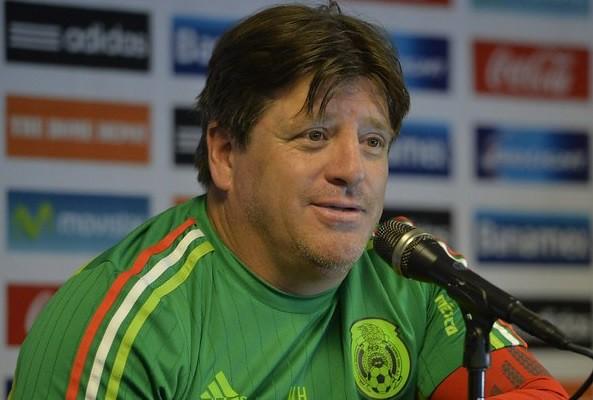 México-Honduras, última parada antes de la Copa Oro