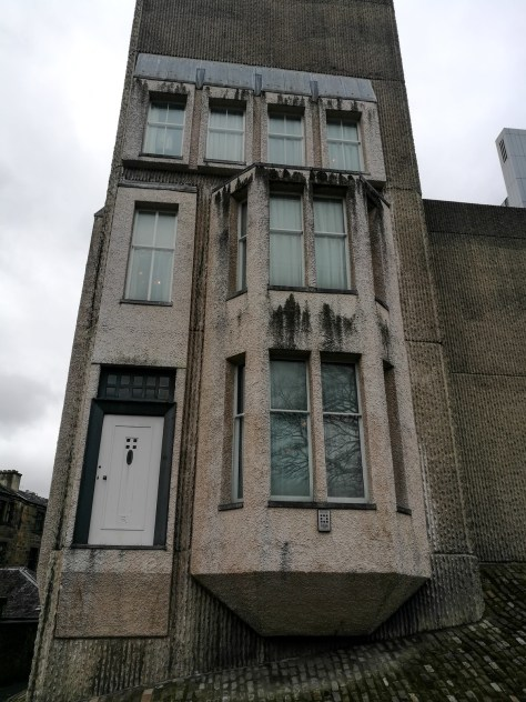 Macdonald and Mackintosh House