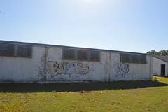 068 Abandoned McCall Stadium