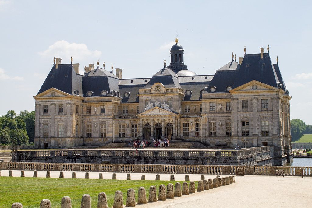 Château de Vaux-le-Vicomte 23072016-_MG_8587