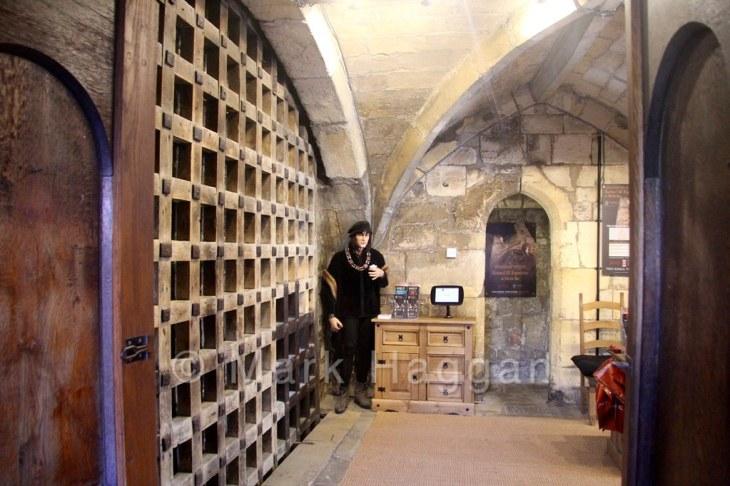 Richard III exhibition in York