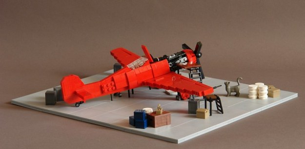 Ta-152H - Alternate