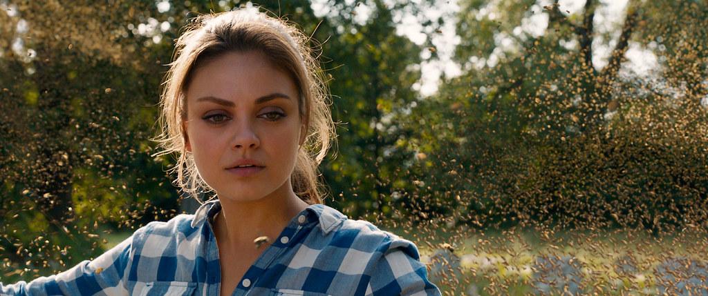 Jupiter Jones ... nog voor ze te weten komt wat haar te wachten staat.
