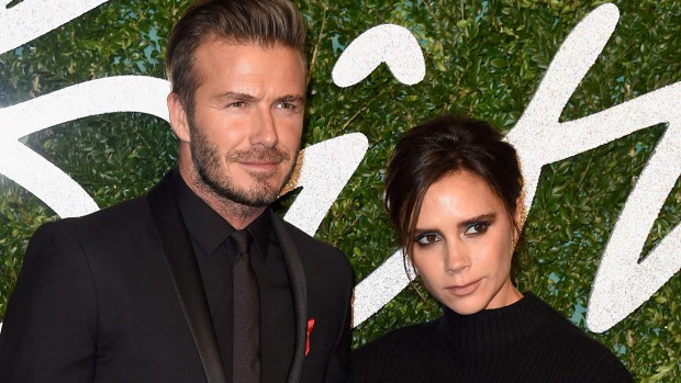 David and Victoria Beckham buying the most expensive house in the US 1