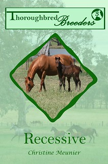 Recessive (Thoroughbred Breeders #3) Free to Download on Instafreebie