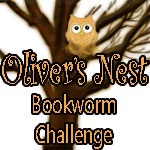 Oliver's Nest Bookworm Reading Challenge by @OpAwesome6
