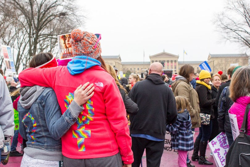 womens-march-2017-philly-philadelphia-couple