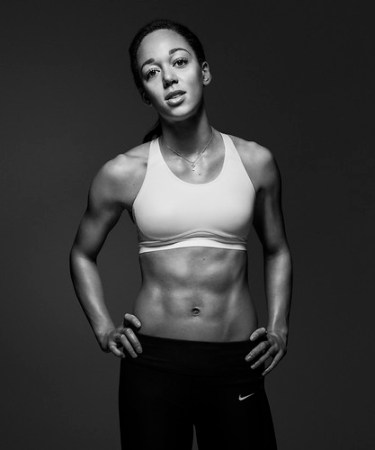 Nike ZoomSquad Katarina Johnson-Thompson