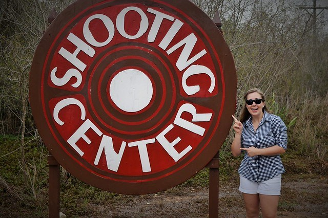 Sporting Clays in Dominican Republic