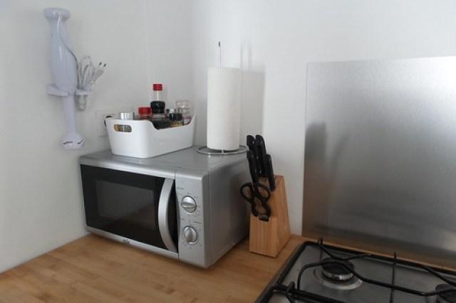 Minimalistische keuken (3)