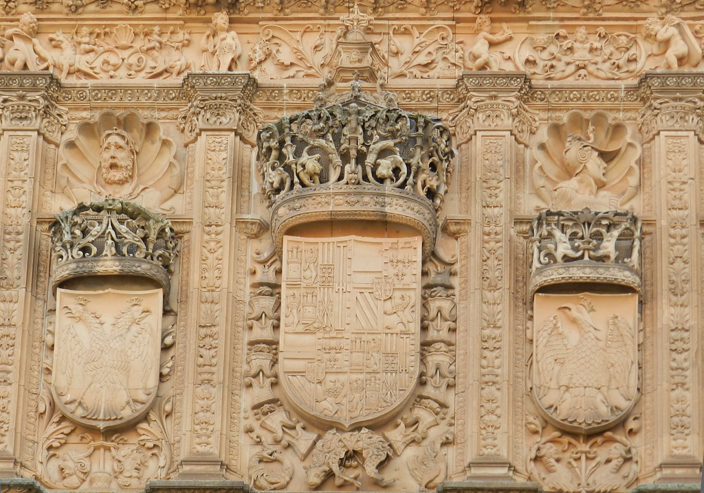 Escudos Heráldicos Salamanca 10