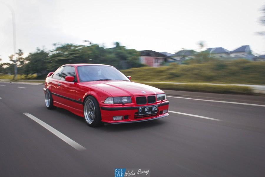 Gerard BMW E36 320i Coupe-23
