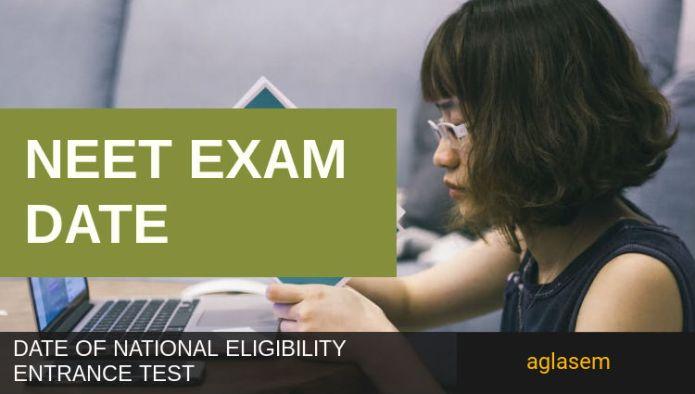 NEET 2017 Exam Date - Know Exam Date Of NEET 2017
