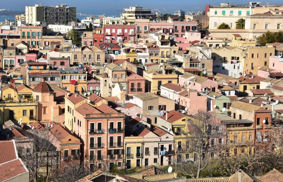 Cagliari (ph. OldGuz, via Flickr)