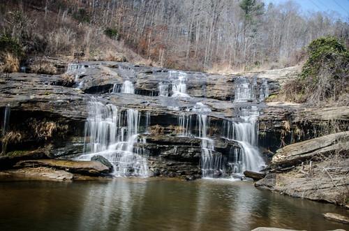 Todd Creek Falls-012
