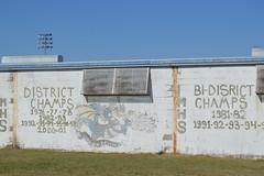 064 Abandoned McCall Stadium