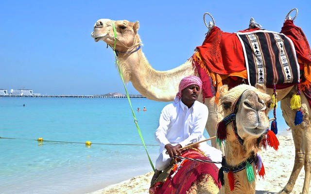 Travel Photos from Muslim Countries