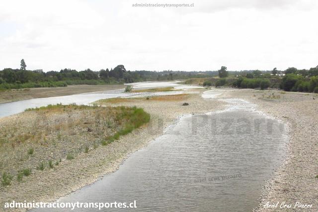 Río Cautín (Temuco)