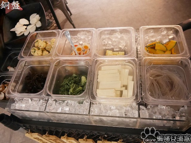銅盤嚴選韓式烤肉