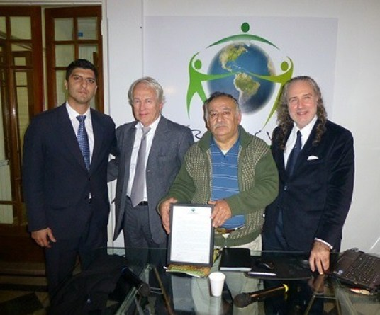 Fundación Esperanzas Verdes