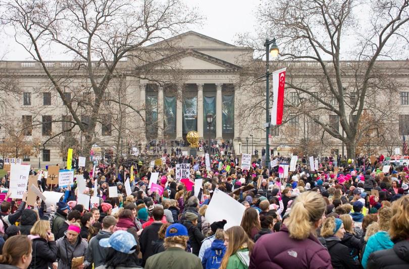 womens-march-2017-philly-philadelphia-franklin