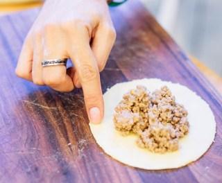 Receta paso a paso empanadas argentinas