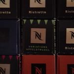 Nespresso Apfelstrudel