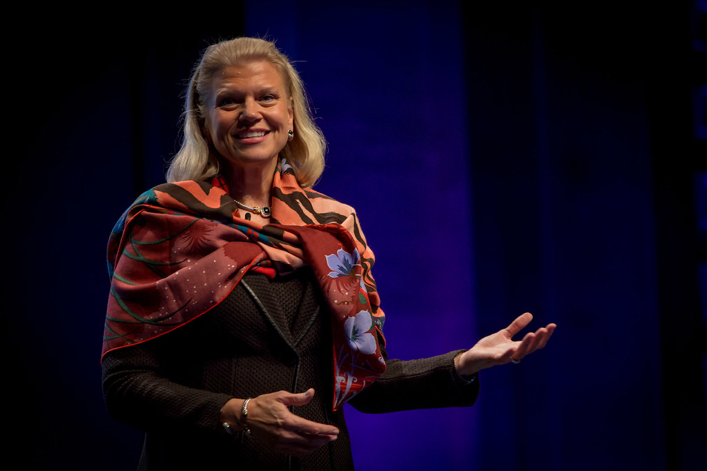 top quotes from businesswomen
