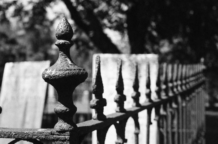 Fencepost *EXPLORED*