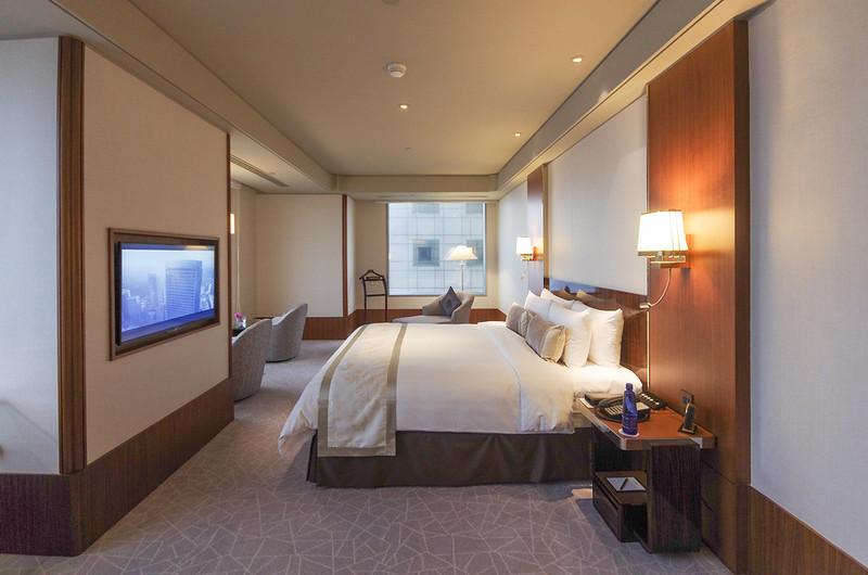 horizon premier king at shangri-la's far eastern plaza hotel taipei