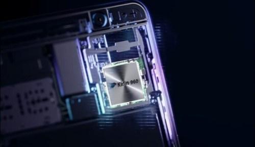 El Kirin 960 es el primer procesador en el mundo en incluir un CPU de ocho núcleos ARM Cortex-A73/A53 y un GPU Mali G71 de ocho núcleos. Viene con Inteligencia Artificial.