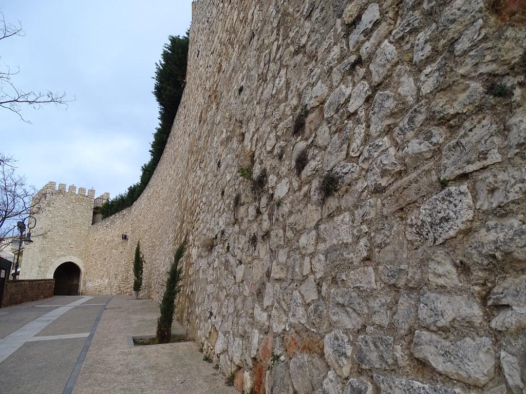 Teruel Portal de Daroca y Cuesta de la Andaquilla 03