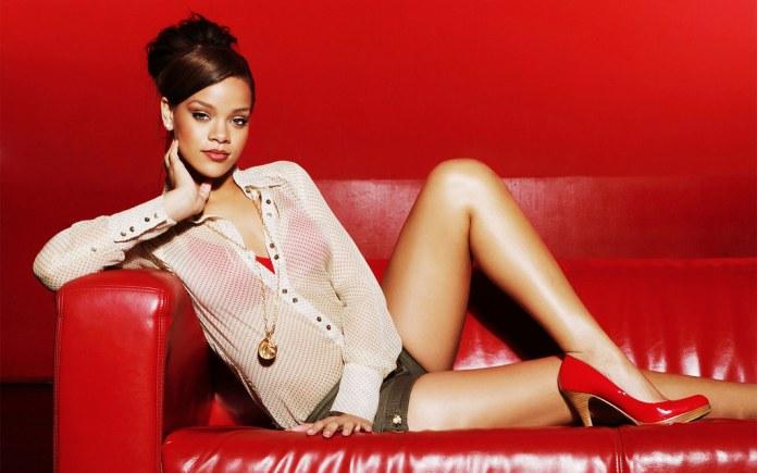 REMINDER: Rihanna in Winnipeg Tonight