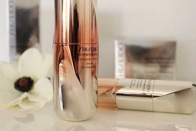 bio-performance shiseido - antirughe