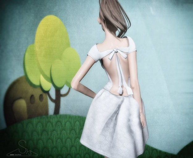 [sYs] PAULINE dress
