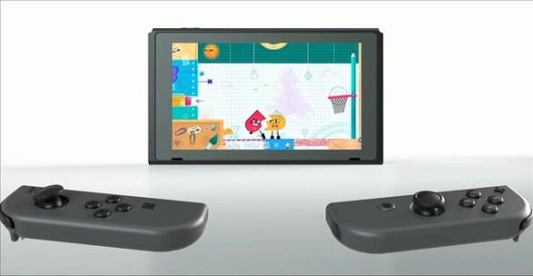 Nintendo Switch - Joy-Con Tabletop