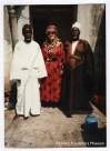 Helina in Senegal:Nigeria