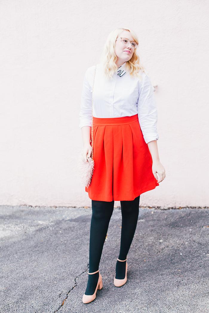 austin fashion blogger cat shirt valentines outfit23