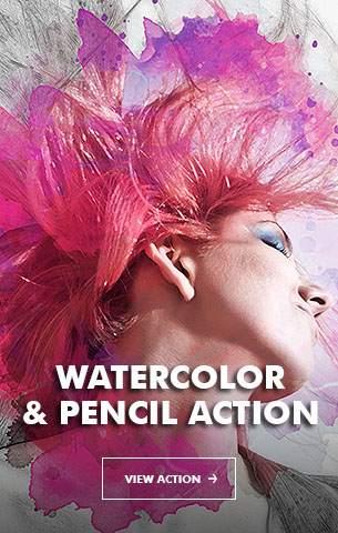 Ink Spray Photoshop Action V.1 - 17