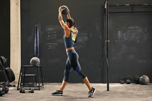 Nike Women Week México