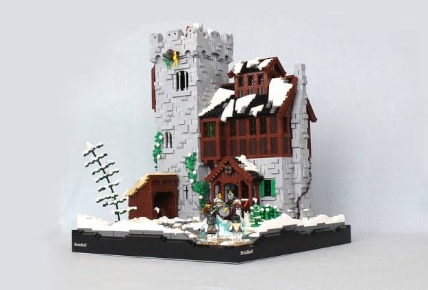 Mitgardian Manor