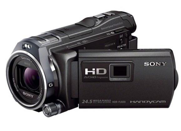 Full HD kamera kiralama